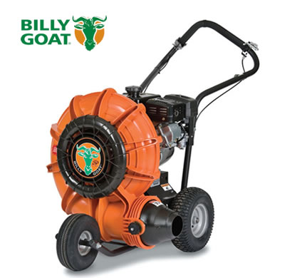 Billy Goat F1000SPV