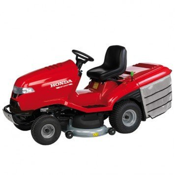 Honda hf2417hm_lawnmower