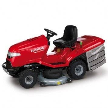 Honda hf2622ht lawnmower