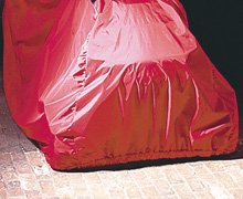 Westwood Tractor Cover
