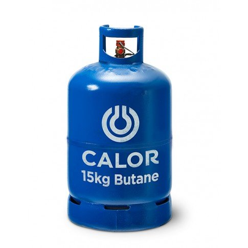 Calor gas blue
