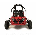 Hammerhead torpedo se kids off road buggy red